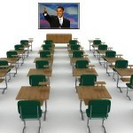 Obama Speech To School Children