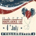 independence day celebration july 4 1776 America