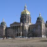 This Week (April 13th) At The Iowa Statehouse