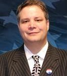 Dr. Patrick Bertroche is challenging Rep. Boswell