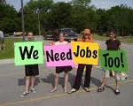 Policy Study Reveals Problems with Teen Unemployment in Iowa
