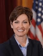 Reynolds Officially Out As Senate Candidate