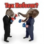 Future of Commercial Tax Reform This Session Shaky