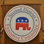 2nd District Executive Committee Meets in Washington